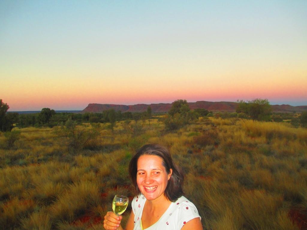 Kings canyon horizon2012 - A quelle heure le soleil se couche t il ...